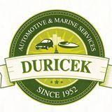 Auto Repair Shop in Rossford OH | Car Maintenance & Repair | Duricek Automotive & Marine Inc.